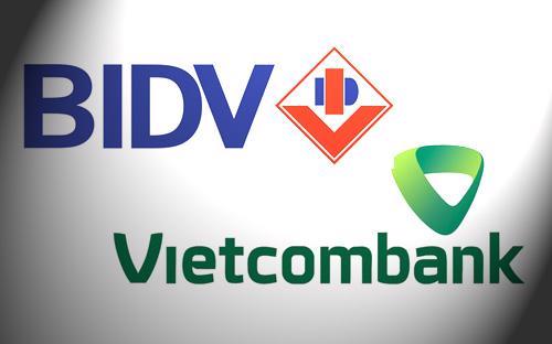 Vietcombank hay BIDV nếu vào cuộc trong quá trình tái cơ cấu, thì đây là một nét mới, nhưng không nằm trong yêu cầu bắt buộc/chỉ định từ Ngân hàng Nhà nước, mà được xem là tự nguyện.