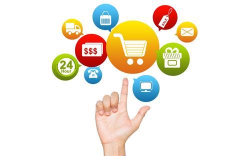 Đang có một sự thay đổi rõ rệt trong nhận thức của doanh nghiệp về việc sử dụng website để bán hàng và quảng bá, xây dựng thương hiệu cho doanh nghiệp.<br>