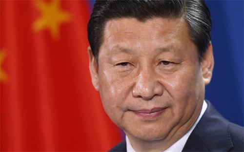 Chủ tịch Trung Quốc Tập Cận Bình - Ảnh: Bloomberg/Getty.<br>