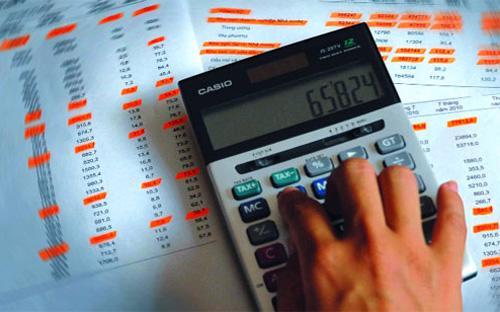 Theo Phó chủ nhiệm Ủy ban Tư pháp Nguyễn Đình Quyền, không chỉ có tăng trưởng tín dụng hay GGP mà đại biểu Quốc hội vô cùng băn khoăn về tất cả các con số thống kê trong nhiều bản báo cáo.