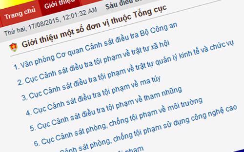 Chủ nhiệm Ủy ban Tư pháp Nguyễn Văn Hiện cho biết, Thường trực Ủy ban này tán thành với đa số ý kiến đại biểu Quốc hội về việc hợp nhất Cục Cảnh sát điều tra tội phạm về tham nhũng vào Cục Cảnh sát điều tra tội phạm về trật tự quản lý kinh tế và chức vụ.