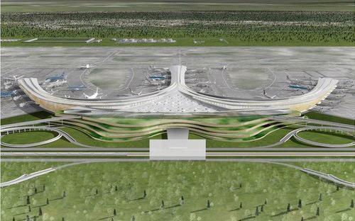 Tổng mức đầu tư khái toán cho toàn bộ dự án sân bay Long Thành là 336.630 tỷ đồng (16,03 tỷ  USD), trong đó giai đoạn 1 là 114.450 tỷ đồng (5,45 tỷ USD).