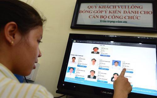 Bộ trưởng Bộ Nội vụ Nguyễn Thái Bình nhắc lại thông tin đã được nêu nhiều lần tại nghị trường: bảo đảm từ nay đến năm 2016 cơ bản không tăng tổng biên chế của cả hệ thống chính trị - Ảnh minh họa.