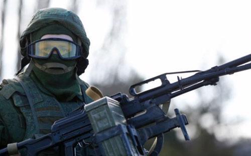 Căng thẳng giữa Nga và Ukraine đang trở thành đề tài nóng trên thế giới - Ảnh: News.<br>