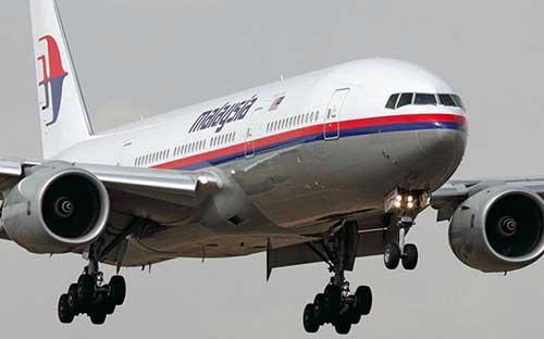 Cho tới nay vẫn chưa phát hiện được bất cứ dấu tích nào của chuyến bay MH370 - Ảnh minh họa: News.<br>