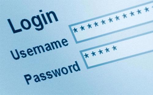 Dùng mật khẩu dễ đoán vẫn là thói quen của nhiều người.<br>