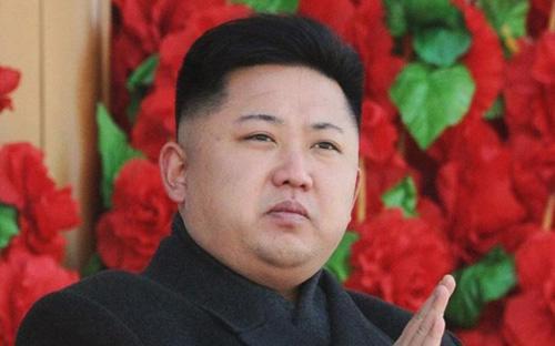 Nhà lãnh đạo trẻ tuổi của Triều Tiên - Ảnh: News.<br>