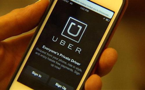 Được thành lập vào năm 2009, Uber hiện đã có mặt tại hàng chục quốc gia trên thế giới và được định giá ở mức khoảng 40 tỷ USD.