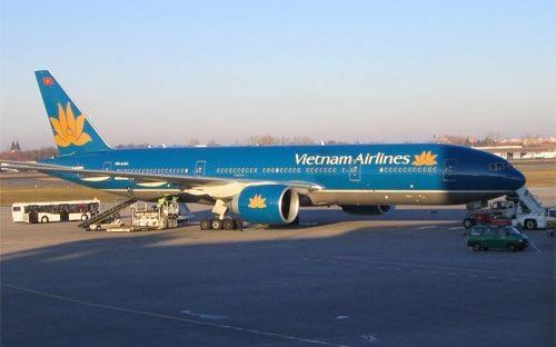 Tổng số lao động tại thời điểm công bố giá trị doanh nghiệp của Vietnam Airlines là 10.180  người và toàn bộ số lao động này tiếp tục làm việc tại khi Tổng công ty  cổ phần hoá.