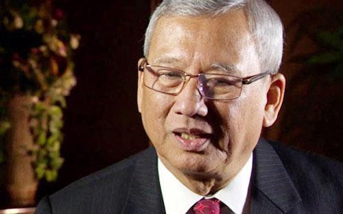 Ông Niwattumrong Boonsongpaisa, người vừa được nội các Thái Lan bổ nhiệm làm thủ tướng tạm quyền mới của nước này - Ảnh: News.