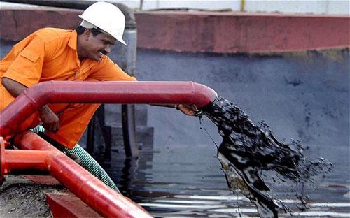 Giá dầu tăng trong 1 thập kỷ qua đã giúp Saudi Arabia tích lũy được dự trữ ngoại hối 750 tỷ USD