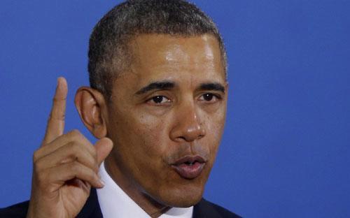 Tổng thống Mỹ Barack Obama - Ảnh: Business Insider.<br>
