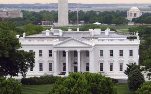 Chỉ trong vòng khoảng 1 tháng trở lại đây, Nhà Trắng đã hai lần bị kẻ lạ mặt đột nhập - Ảnh: Reuters.<br>