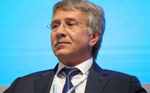 Tỷ phú Nga Leonid Mikhelson - Ảnh: Bloomberg.<br>