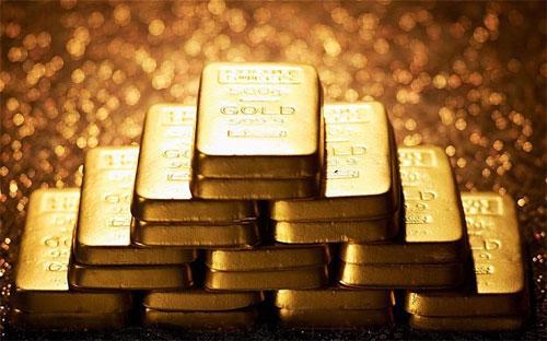 Thành quả tăng giá từ đầu năm tới nay của vàng cho thấy sự khởi đầu năm mới tốt nhất của kim loại quý này từ năm 2008.