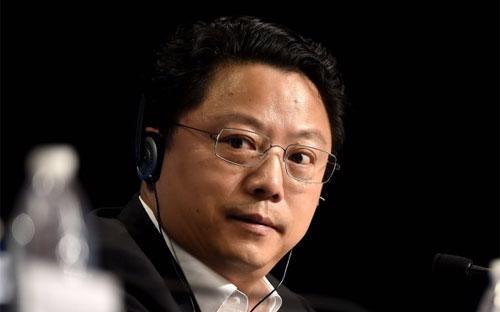 Dương Vệ Trạch giữ chức Bí thư Thành ủy Nam Kinh từ đầu năm 2011 và trải qua toàn  bộ sự nghiệp chính trị của mình ở tỉnh quê hương Giang Tô, nơi thành phố  Nam Kinh là thủ phủ - Ảnh: Getty.<br>