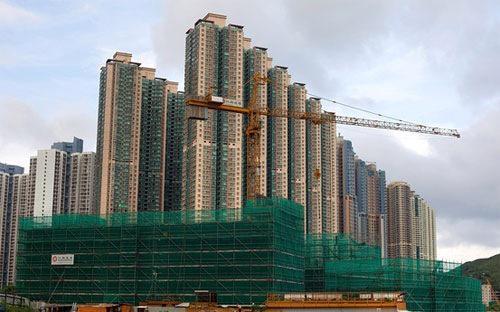 Hiện cả nước vẫn còn 12.908 căn hộ chung cư chưa bán được, tương đương 19.799 tỷ đồng.