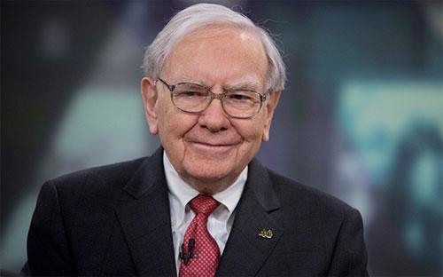 Tỷ phú&nbsp; Warren Buffett mất 3,6 tỷ USD trong tuần này.<br>