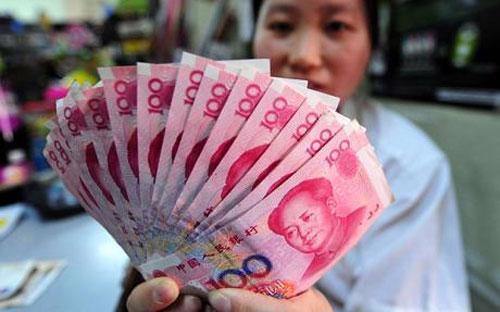 Đồng Nhân dân tệ mất giá sẽ làm gia tăng gánh nặng nợ nần cho các công ty Trung Quốc vốn đang chịu áp lực.