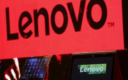 """Lenovo đang đối mặt với """"môi trường kinh doanh khó khăn nhất trong những  năm gần đây"""", theo lời CEO Lenovo Yang Yuanqing - Ảnh: Reuters.<br>"""