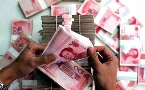 """Trung Quốc không còn muốn """"chịu đựng"""" một đồng Nhân dân tệ mạnh nữa  trong bối cảnh tăng trưởng kinh tế giảm tốc, lạm phát thấp và xuất khẩu  sụt giảm.<br>"""
