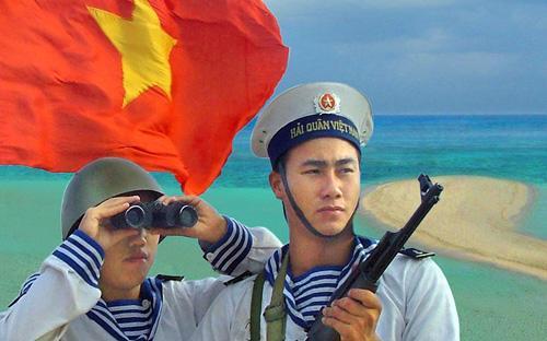 Với đề nghị sớm thành lập trung tâm tư liệu biển Đông, Bộ Nội vụ  được giao chủ trì, phối hợp với Bộ Ngoại giao, Viện Hàn lâm Khoa học xã  hội Việt Nam nghiên cứu, đề xuất việc thành lập trung tâm lưu trữ tư  liệu quốc gia về biển, đảo trực thuộc Cục Văn thư và Lưu trữ Nhà nước.