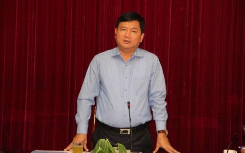 Bộ trưởng Đinh La Thăng đã yêu cầu các cá nhân có liên quan đến dự án, kể cả  những người đã chuyển công tác, tạm dừng thực hiện các nhiệm vụ đang  được phân công để tập trung giải trình về trách nhiệm cá nhân trong thời  gian tham gia tại dự án. Yêu cầu trên cũng được thực hiện cả với các  cán bộ có liên quan đến dự án này đã nghỉ hưu.