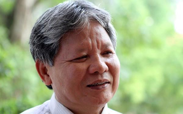 Bộ trưởng Bộ Tư pháp Hà Hùng Cường - Ảnh: Dân Việt.<br>