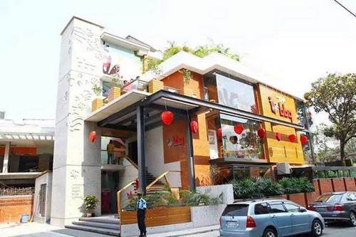 Hiện tại, BBQ Việt Nam đang triển khai 4 mô hình nhà hàng để nhượng quyền cho các nhà đầu tư.