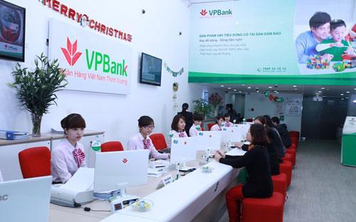 VPBank hướng tới trở thành 1 trong 3 ngân hàng thương mại cổ phần bán lẻ hàng đầu vào năm 2017.