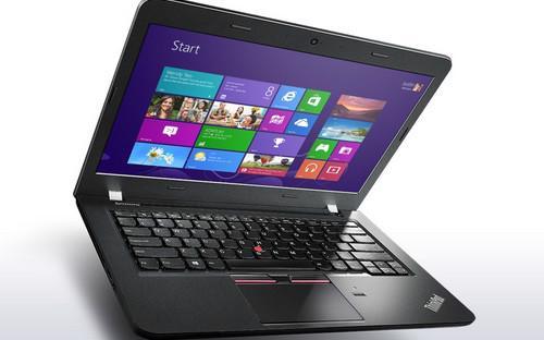 ThinkPad E450 được cài đặt sẵn Windows 8.1 bản quyền khi bán ra.