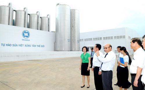 Với việc hợp tác giữa Vinamilk và tỉnh Lâm Đồng, đến năm 2020 dự tính  đàn bò sữa của tỉnh Lâm Đồng đạt quy mô khoảng 40.000 - 50.000 con bò  sữa, sản lượng sữa tươi khoảng 180.000 - 200.000 tấn/năm.