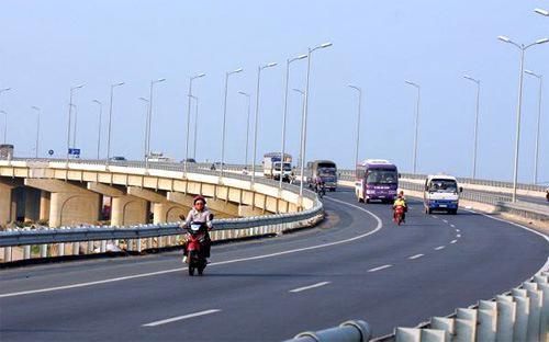 Ngành năng lượng và giao thông vận tải được đánh giá là có tiến bộ trong việc giải ngân vốn ODA cho các dự án.<br>