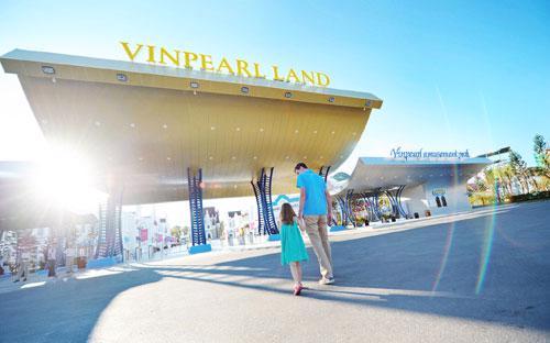Trong hơn 8 năm hình thành và phát triển, Vinpeal Land đã ghi dấu ấn tại nhiều đô thị du lịch lớn của cả nước.