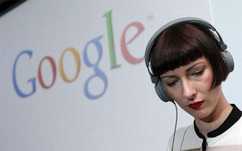Lương ở mảng kỹ thuật của Google ngang ngửa với mức lương mà giới tài chính ở Phố Wall được trả - Ảnh: Getty.<br>