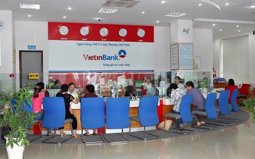 Kết thúc năm 2014, VietinBank đạt quy mô tổng tài sản 661.000 tỷ đồng, lợi nhuận trước thuế toàn hệ thống đạt 7.300 tỷ đồng, dẫn đầu về lợi nhuận kinh doanh trong hệ thống ngân hàng Việt Nam.