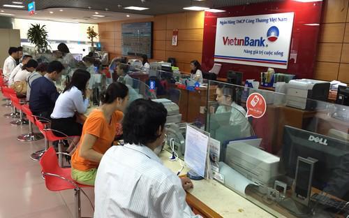 VietinBank sẽ hoàn thành các mục tiêu đề ra trong năm 2015,  khẳng định vị thế là đơn vị dẫn đầu ngành ngân hàng về quy mô, hiệu quả  hoạt động và tốc độ tăng trưởng.