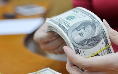 2014 là năm thứ ba liên tiếp cam kết ổn định tỷ giá của Ngân hàng Nhà nước được giữ vững.