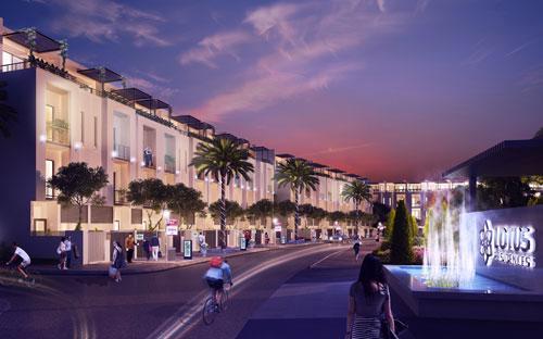 Để tìm hiểu thông tin về dự án Lotus Residences- Nhà liền kề nghỉ dưỡng Vạn Liên vui lòng liên hệ: Website: http://vanlien.vn/