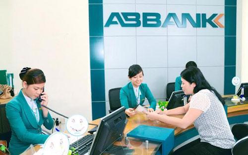 Đến cuối quý 1/2015, tổng tài sản của ABBank ở mức 60.884 tỷ đồng.