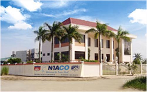 Trụ sở Công ty Cổ phần NTACO (mã ATA).