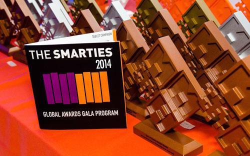 Ban tổ chức bắt đầu nhận bài tham dự Smarties 2014, và hạn cuối vào ngày 15/9/2014.