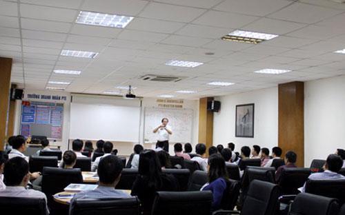 Khoá học khai giảng ngày 21/10/2014, học trong 4 tháng vào hai buổi tối  thứ 3 và thứ 5 hàng tuần (từ 18h00 - 21h00), tại phòng học VIP - tòa  nhà PTI 32 Thái Thịnh II - Thái Thịnh - Đống Đa - Hà Nội.
