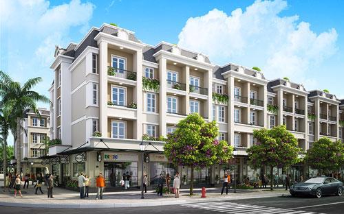 Phát triển các dự án bất động sản đang là lĩnh vực chiến lược và chủ đạo của CEO Group.<br>