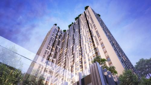 Khu căn hộ doanh nhân cao cấp Centana Thủ Thiêm là khu căn hộ được giới  doanh nhân đánh giá cao nhờ có sự tương đồng trong phong cách sống năng  động - văn minh.