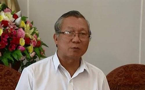 Chủ tịch UBND tỉnh Gia Lai Phạm Thế Dũng được Thủ tướng miễn nhiệm vì đến tuổi nghỉ hưu.<br>