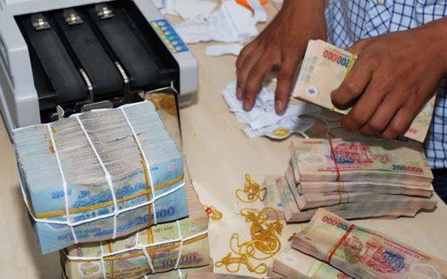 Mức xử phạt bằng tiền đối với các hành vi vi phạm tại Nghị định 96/2014 được áp dụng theo Luật Xử lý vi phạm hành chính năm 2012.<br>