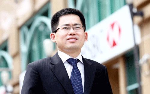 Ông Phạm Hồng Hải sinh năm 1974, có bằng cử nhân quản trị kinh doanh tại Trường Đại học Kinh tế Tp.HCM và chứng chỉ chuyên ngành dịch vụ tài chính của Học viện Dịch vụ Tài chính tại Vương quốc Anh.