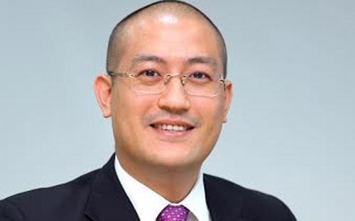Ông Bùi Tuấn Minh - Phó tổng giám đốc Deloitte Việt Nam.