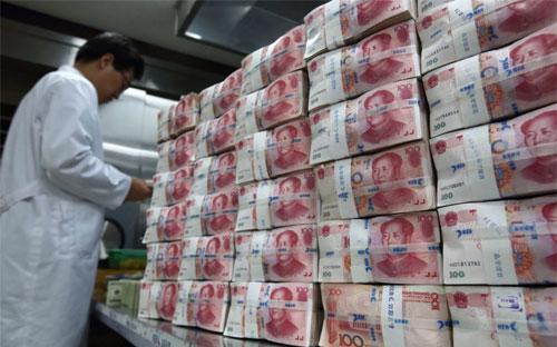 Hiện nợ của Trung Quốc có dấu hiệu đã đạt đỉnh và tỷ lệ nợ trên GDP bắt đầu ổn định.